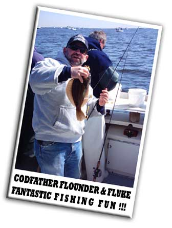 Fantastic Flounder Fluke Flatfish Fishing Fun!